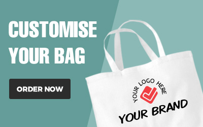 Customise Your Bag