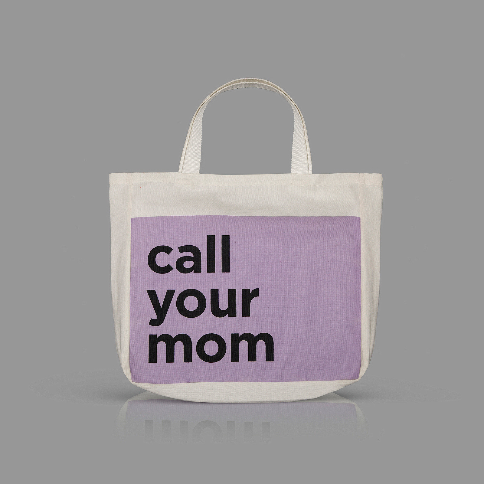 Call Your Mom Tote
