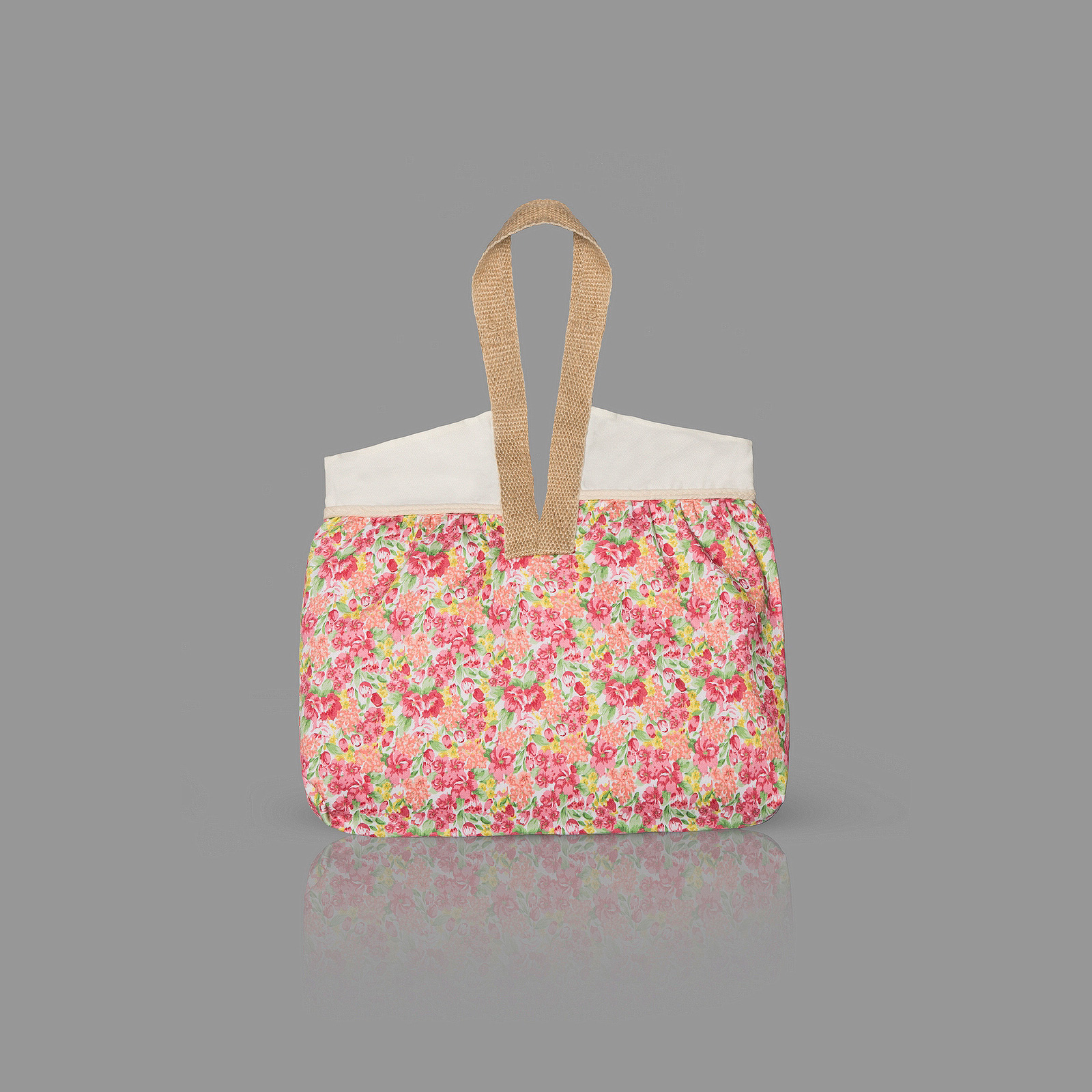 Assorted printed bags
