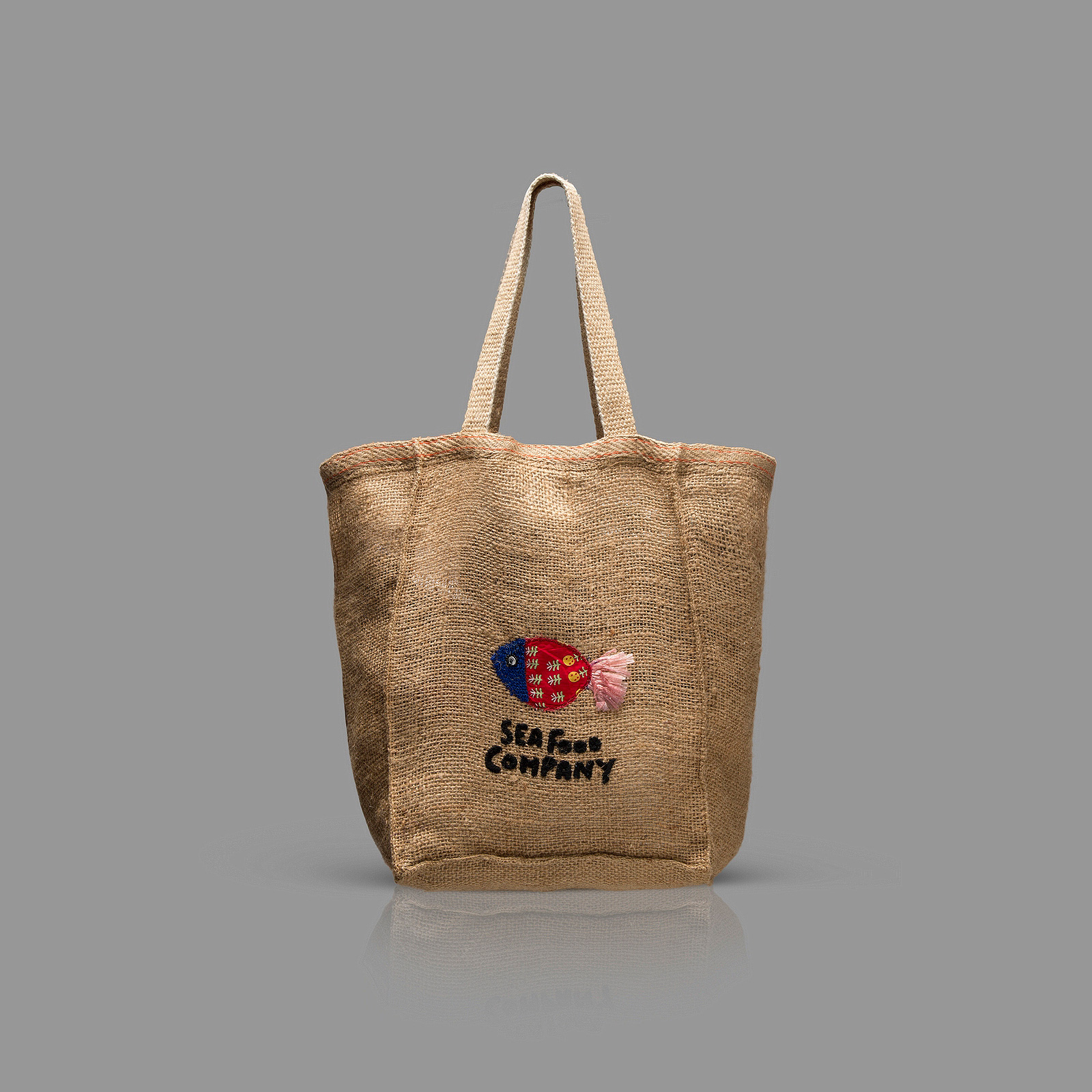 Sea food company Tote narrow